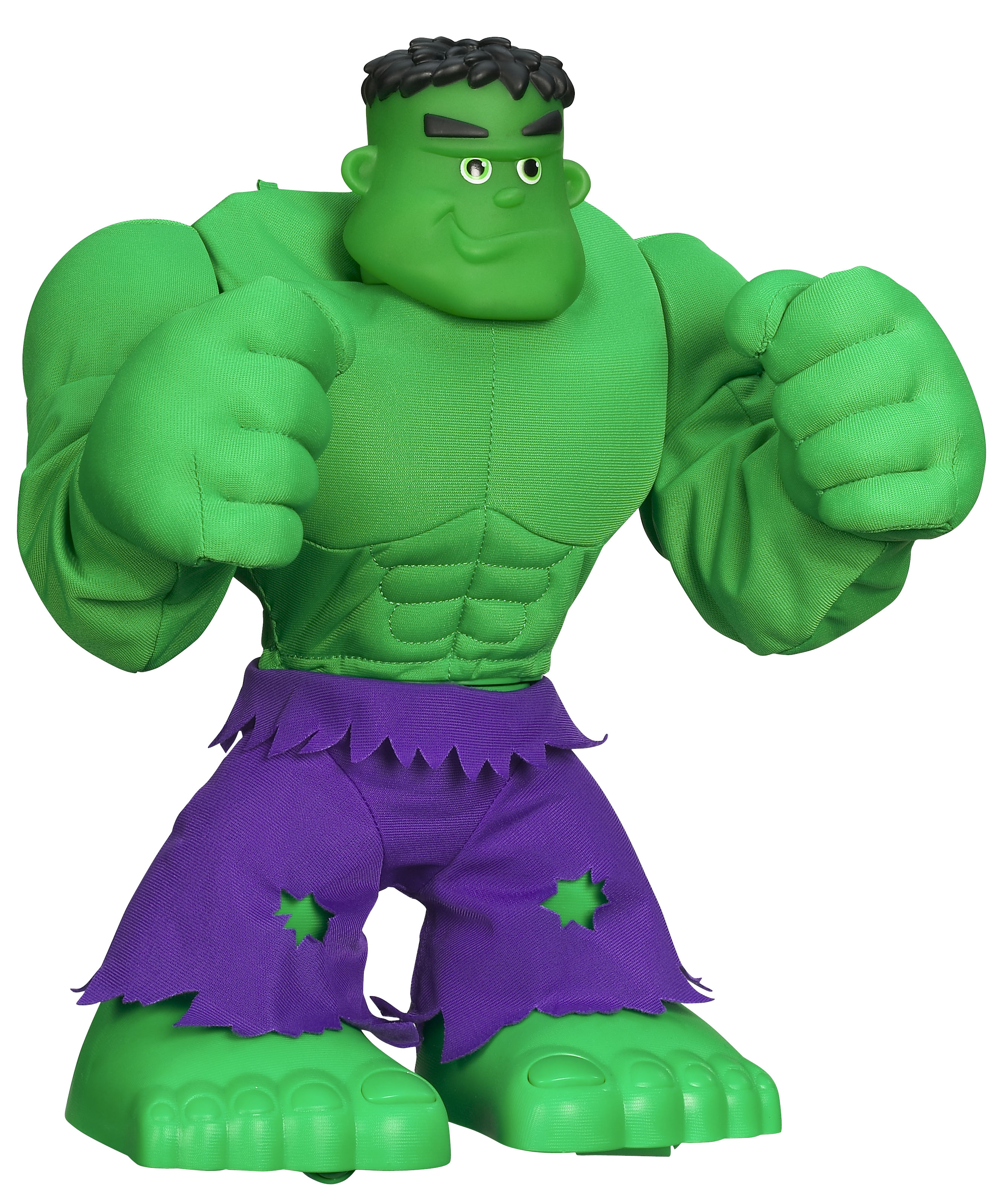 incredible hulk toys - photo #42