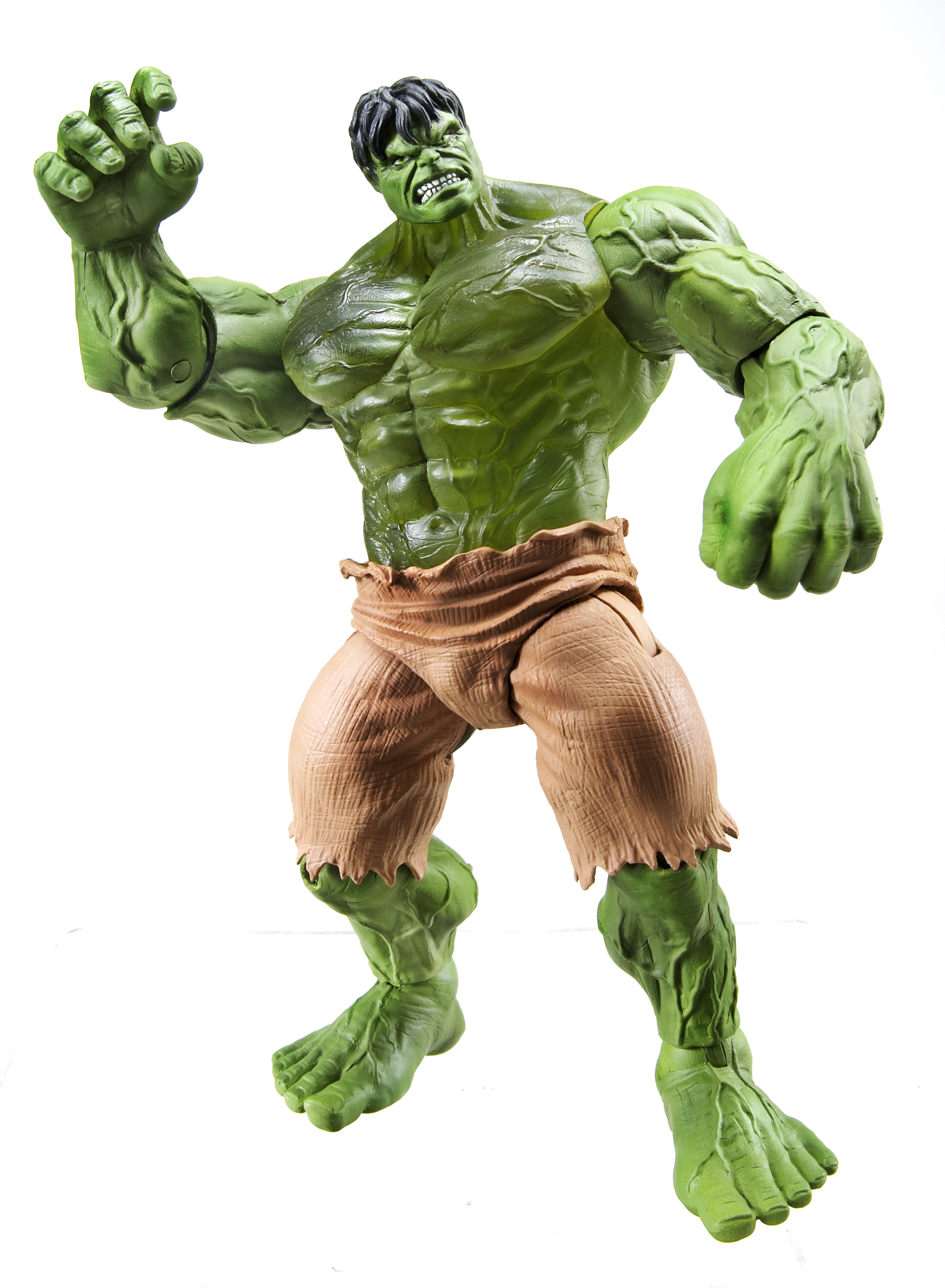 incredible hulk toys - photo #47